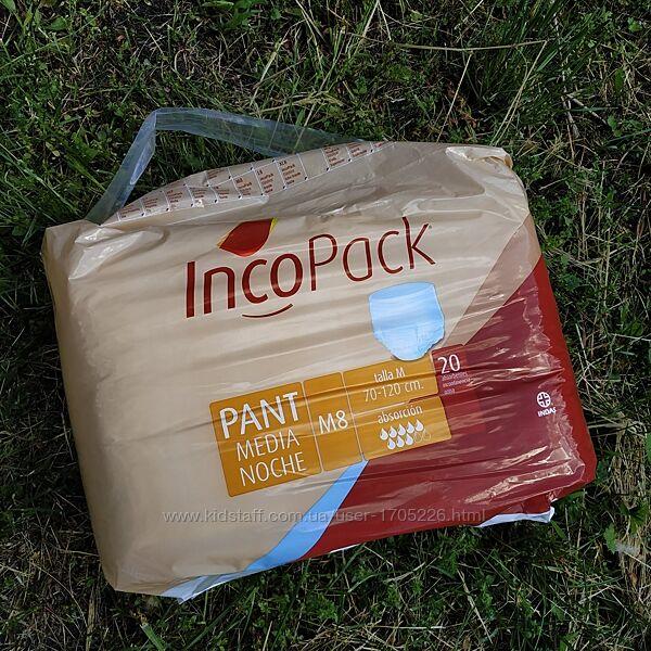 Подгузники для взрослых IncoPack M8