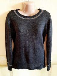 Свитер-пуловер Ostin с металлизированной нитью