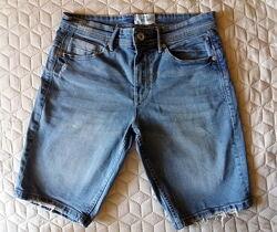 Подростковые джинсовые шорты LFTMAN DENIM