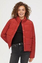 Класна демісезонна курточка Tally Weijl  p. s, m
