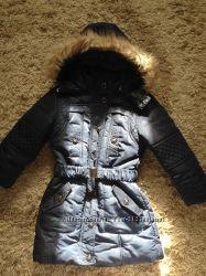 Зимняя курточка Mayoral Girls, р. 104 см