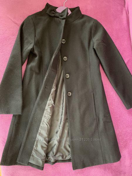 Пальто деми-сезонное Сrazy8, на рос 134 см