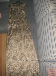 Модное вечернее платье Oasis