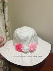 H&M шляпи для дівчинки нові