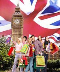 Прямой посредник в Англии под 0-8 NEXT, H&M, Tesco, GAP, Vertbaudet