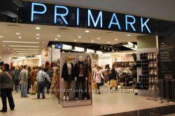 Закупки в магазине Primark в Англии