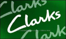 Качественная обувь Clarks из Англии под 8 проц.
