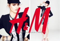H&M под заказ из Англии  под 8 проц. Выкуп от 1 ед. без шипа