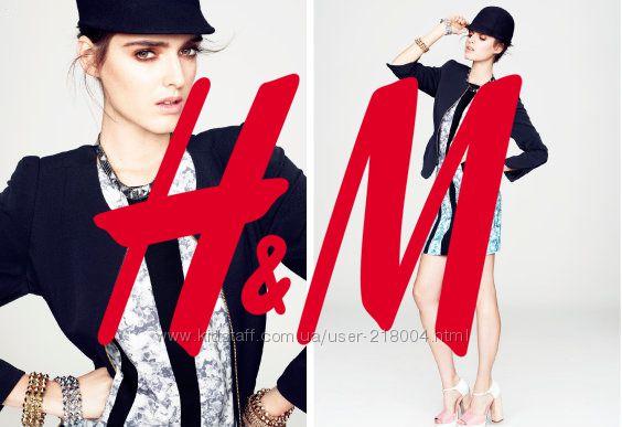 H&M Англия выкуп без комиссии