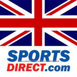 Заказы Спортдирект Англия под 0 проц.