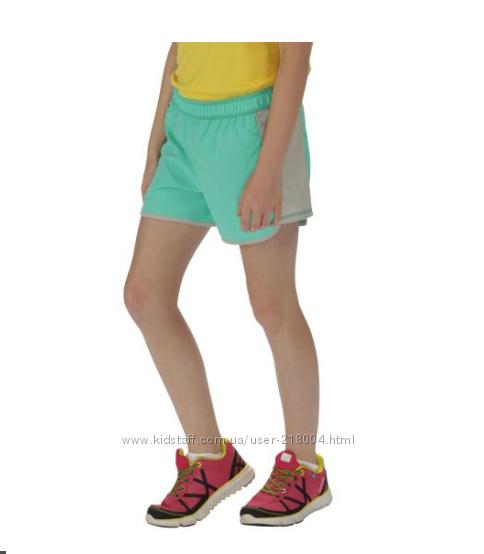 Шорты Регатта на девочку 9-10 лет