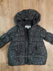 Куртка London Frog 5-6