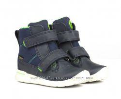 Ботинки Ecco First 22 размер  Goretex 14 см