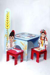 Детская мебель Украинцы, тм Даруся