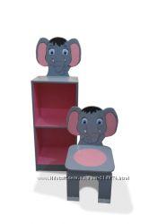 Детская мебель Слоненок, тм Даруся