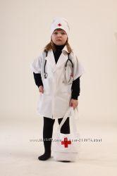 Детский костюм Маленький доктор