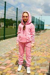 Детский спортивный трикотажный костюм Eliza