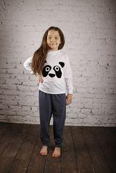Пижама детская Панда.