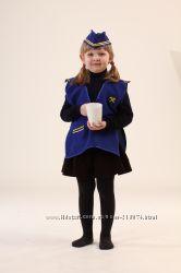Детский игровой костюм Проводник тм Даруся