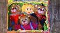 Кукольный театр Маша и медведь