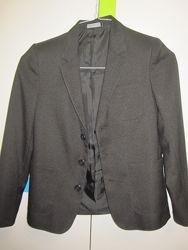 Школьный пиджак для мальчика Next 140