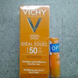 Солнцезащитный крем  Bioderma Photoderm, Uriage , Vichy,  90 отзывов