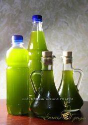 Урожай декабрь 2017. Не фильтрованное фермерское оливковое масло из Греции