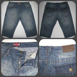 Продаю джинсовые шорты Lee Cooper