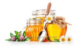 Мед настоящий, без примесей, самый полезный 2017 года. можно попробовать