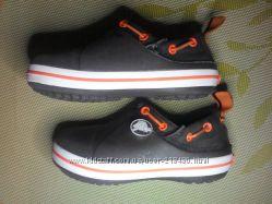 CROCS универсальные туфли- С8. Оригинал
