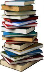 Продаю много разных книг. Детективы, классика, художественная литература