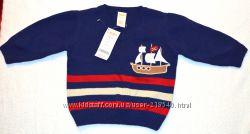 новый с биркой свитер Gymboree Америка оригинал
