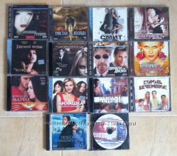 Диски CD, mp3, mpeg4, диски для компьютера