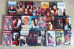 Видео кассеты, VHS, кассеты для видеомагнитофона