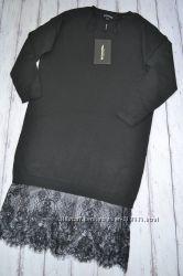 платье с сайта NEXT  ф. PrettyLittleThing пролет р. 10