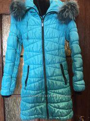 Куртка зима 4244 р