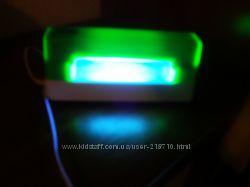 УФ Лампа для наращивания ногтей 9 W