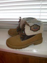 Ботинки Bobbi Shoes 29 размер.