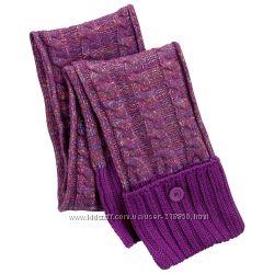 шарф каламбия