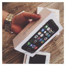 Продам IPhone 5s 16 gb айфон из Европы