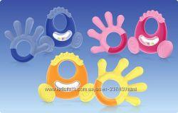игрушка прорезыватель Natural touch - от 3 месяцев