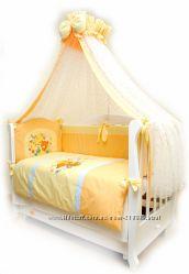 Детская постель Twins 8 ед Evolution Comfort  Постельный комплект