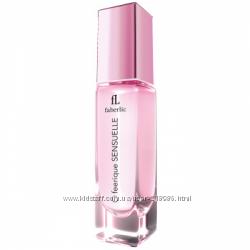 Парфюмерная вода для женщин O Feerique Sensuelle Фаберлик Faberlic