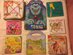 Большой выбор книг для деток на английском