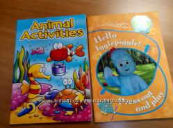 Книги на английском от 4 до 10 лет