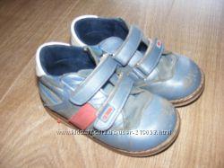 Отличные ботиночки BEBETOM ТУРЦИЯ ортопед