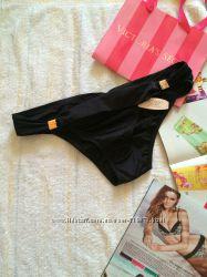 Плавки Victoria Secret черные XS