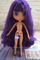 Кукла Blythe TBL на шарнирном теле