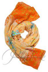 шарф палантин новый