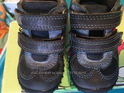 Ботиночки Ecco, отличное состояние, 20 размер